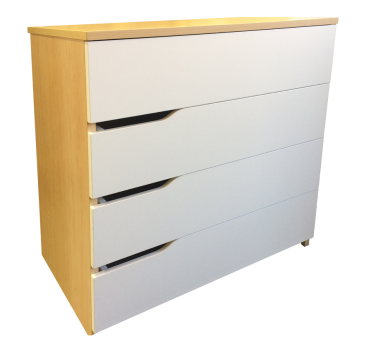 Handle Free Drawer