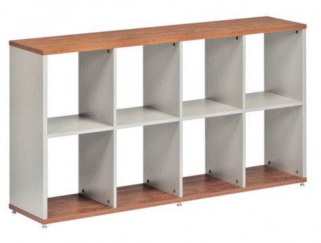 Tempo Bookcase Small Divider